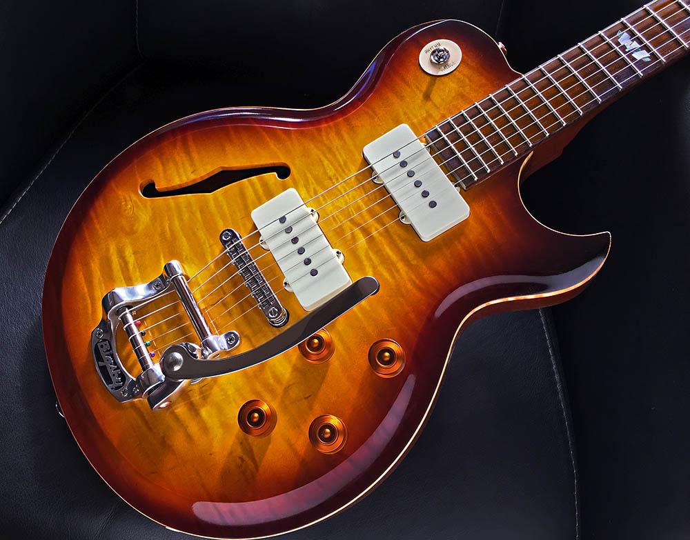custom handmade guitars by jol dantzig guitars of character